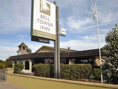 Belltower Inn Ballarat